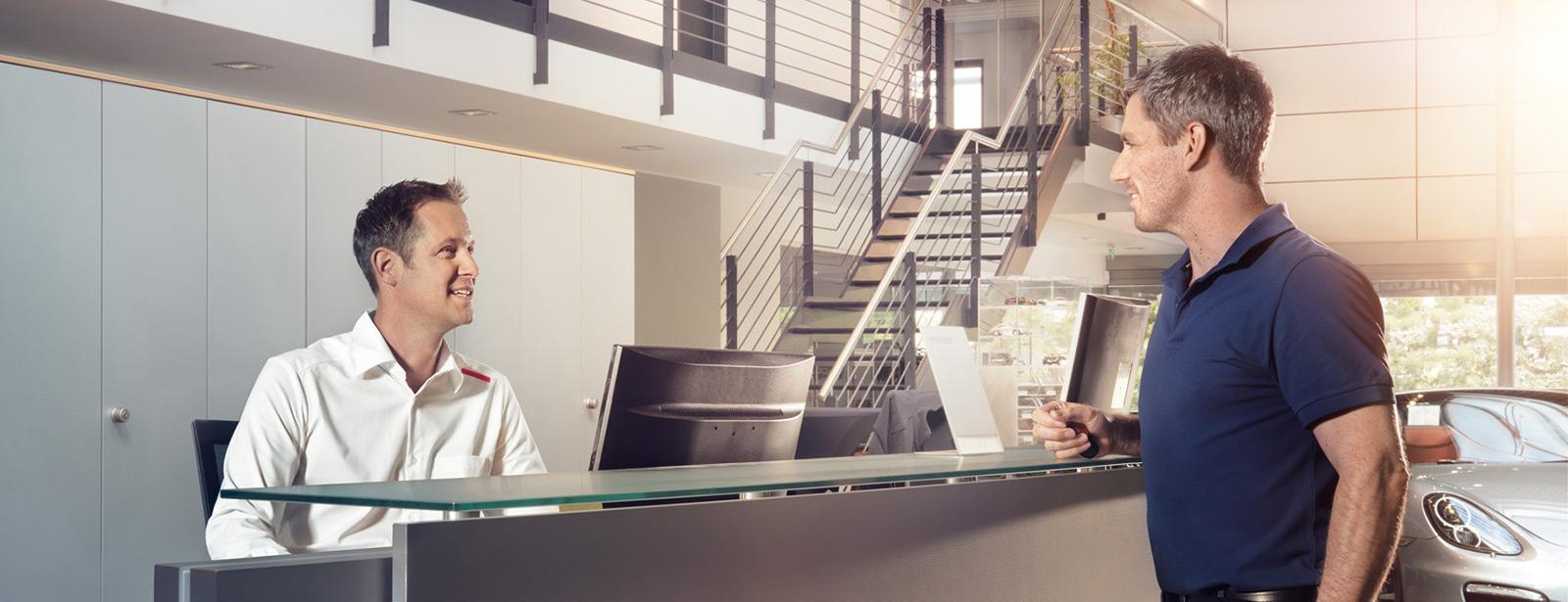 Jobs und Karriere | Assistent/in Marketing/Disposition